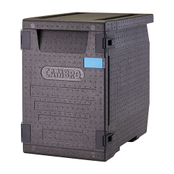 ESSENTIALS: Cambro Front Loader Pan Carrier